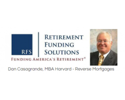 Retirement Funding Solutions logo