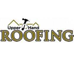 Upper Hand Construction image