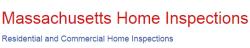 Massachusetts Home Inspections logo