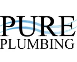 Pure Plumbing logo
