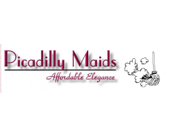 Picadilly Maids logo