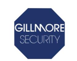 Gillmore Security logo