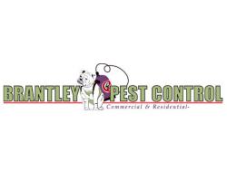 Brantley Pest Control Inc logo