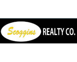 Scoggins Realty Company logo