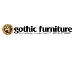 Gothic Cabinet Craft, Inc. logo