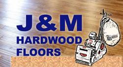 JM Hardwood Floors LLC logo