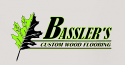 Bassler's Custom Wood Flooring logo