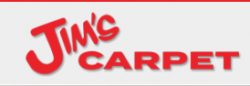 Jims Carpet logo