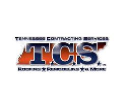 Tennessee Contracting Services logo