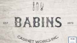 Babin's Cabinet Works Inc logo
