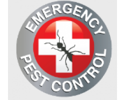 Emergency Pest Control of New Rochelle logo