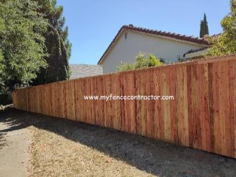 My Fence Contractor photo