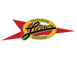 Lizzie's Garage Doors L.L.P. logo