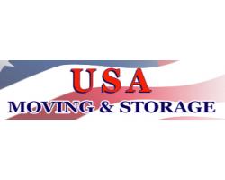 USA Moving & Storage, Inc logo