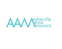 Asheville Area Movers logo