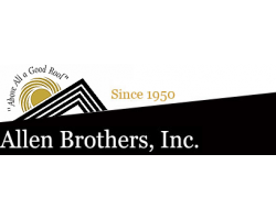Allen Brothers, Inc. logo