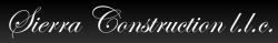 Sierra Construction logo