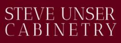 Steve Unser Cabinetry, Inc. logo