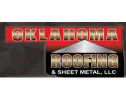 Oklahoma Roofing & Sheet Metal logo