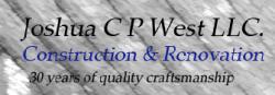 JOSHUA CP WEST LLC, logo