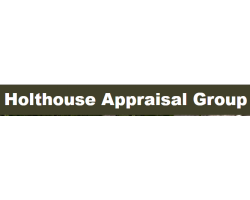 Holthouse Appraisal Group logo