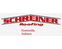Schreiner Roofing logo