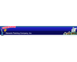 Warwick Painting Company, Inc. logo