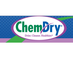 Chem Clean Carpet & Upholstery logo
