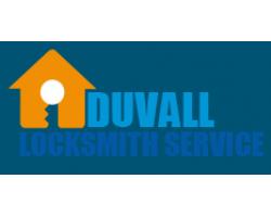 Locksmith Duvall logo