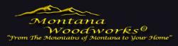 Montana Woodworks logo