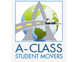 A- Class Movers logo