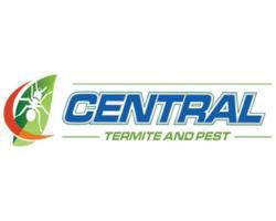 Central Termite & Pest logo