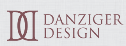 Danziger Design logo