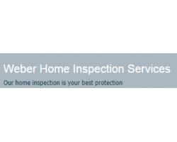 Weber Home Inspection Services logo