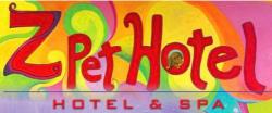 Z Pet Hotel logo