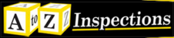A to Z Inspections logo