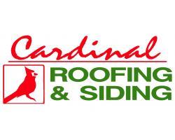 Cardinal Roofing & Siding logo
