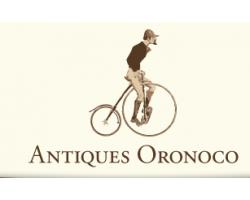 Antiques Oronoco logo