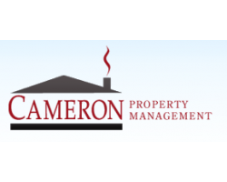 Cameron Property Management logo