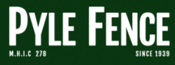 Pyle Fence Company logo