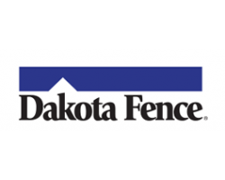 Dakota Fence logo