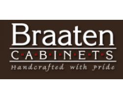 Braaten Cabinets logo
