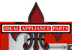 Ideal Appliance Parts logo
