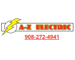 A - Z Electric logo