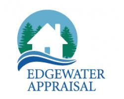 Edgewater Appraisal logo