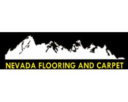 Nevada and Flooring Carpet logo