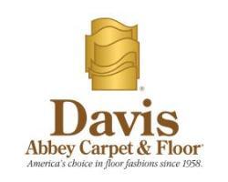 Davis Abbey Carpet & Floor logo
