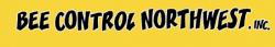 Bee Control Northwest logo
