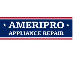 Appliance Repairs: AmeriPro logo
