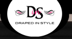 Drapes in Style logo
